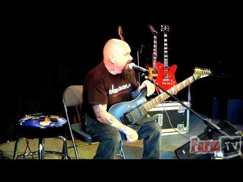Jackson Guitars History   Part 1