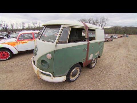Americars 3: le combi Volkswagen compact