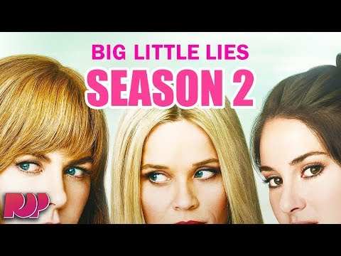 Big Little Lies Is Coming Back For Season 2!