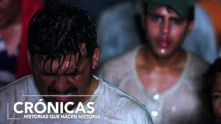 Los momentos de terror que vivieron más de 100 inmigrantes dentro del 'Trailer de la Muerte'