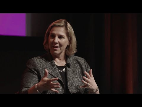 The competitive landscape: Australia versus the USA - Robyn Denholm, COO, Telstra