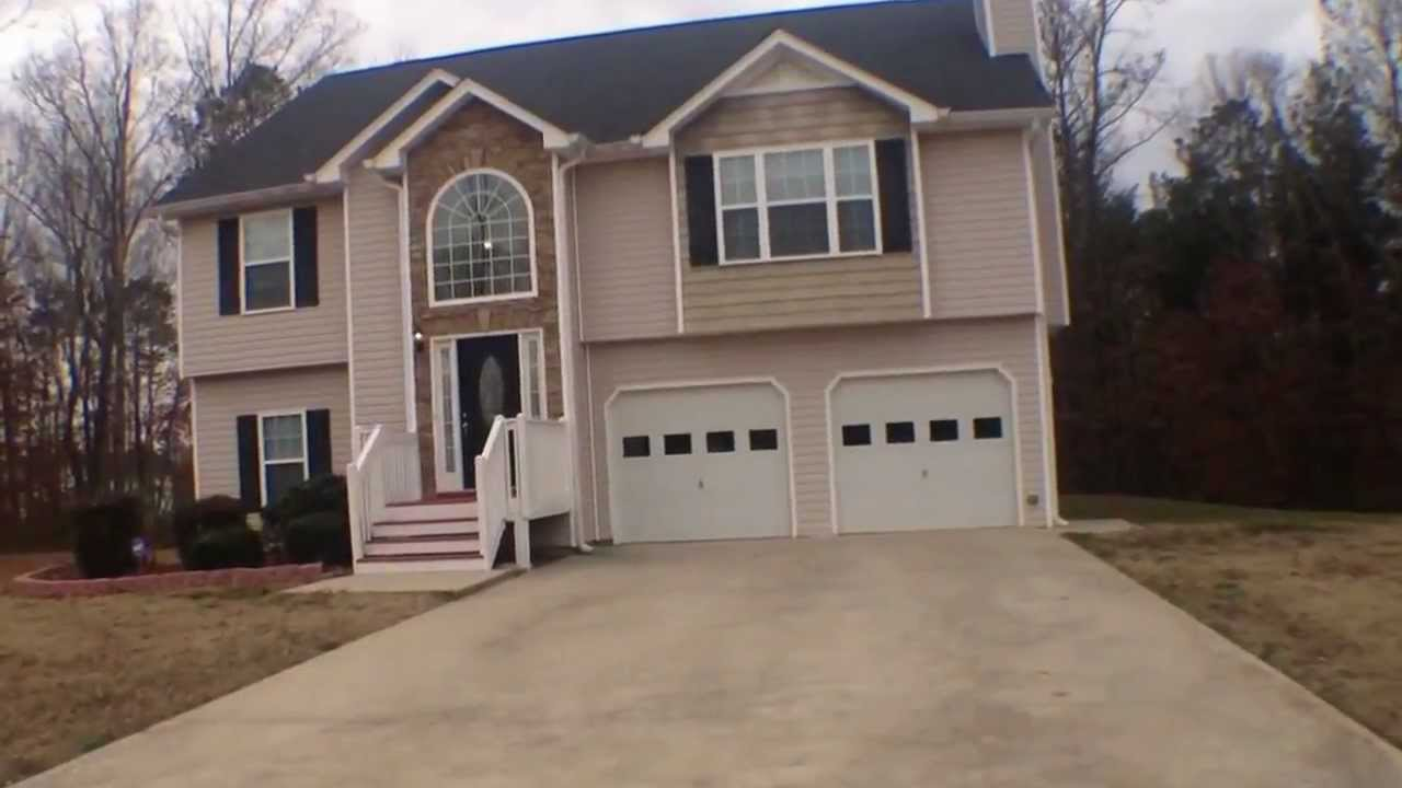 Houses for rent in douglasville ga 4br 3ba by property for Home builders in douglasville ga