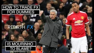 TRADING FOREX FOR DUMMIES & IS JOSE MOURINHO TO BLAME? - PIPCHASERS EP 4