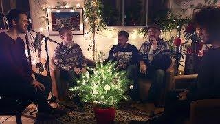 BEATVOX | God Rest Ye Merry Gentlemen | A DnB A Cappella Xmas Carol