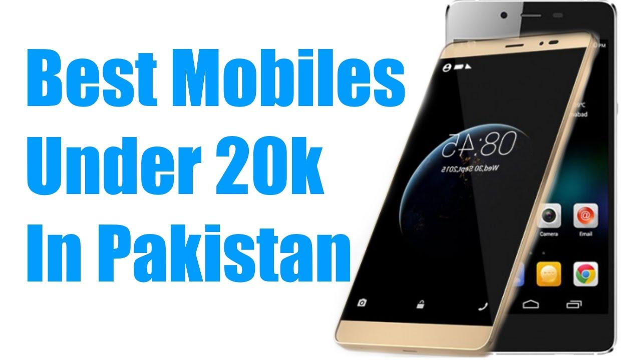 Top 5 Best Mobiles Phones Under R S 20000 In Pakistan 2017