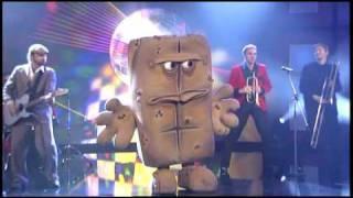 Bernd das Brot - Tanz das Brot 2009