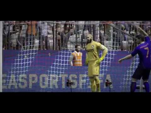 "Fer and de Jong Inspire Comeback against Aleeex-23 (""1017 BrickSquad"") - FIFA 15 Ultimate Team"