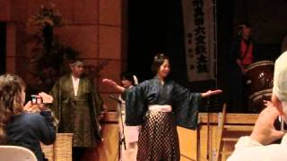 15周年記念コンサート 2012/10/28 信州上田六文銭太鼓 TOKYOBOWZ友情出...
