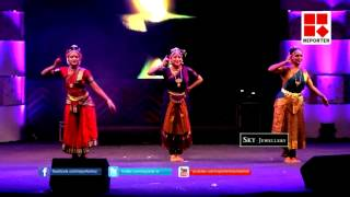 Dance Programme conducted by Vineeth and Lakshmi Gopalaswamy