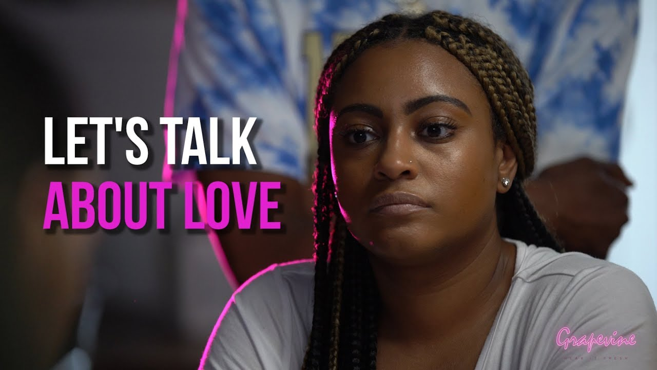 THE GRAPEVINE | LET'S TALK ABOUT LOVE | S4E24