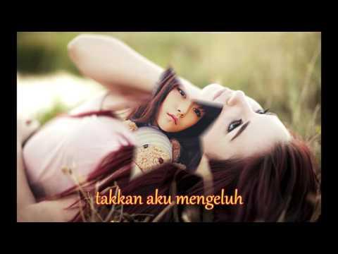 Dewi Perssik - Indah Pada Waktunya ( Version sad Alone Lirik  )