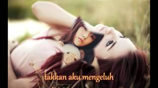 Dewi Perssik Indah Pada Waktunya Version sad Alone Lirik