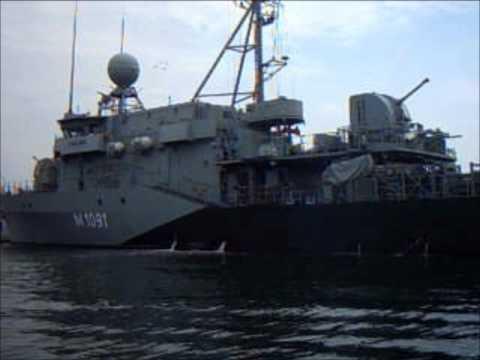 Olpenitz Marine