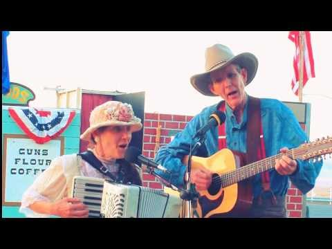 Slim and Minnie sing Juanita A Spanish Melody from 1855