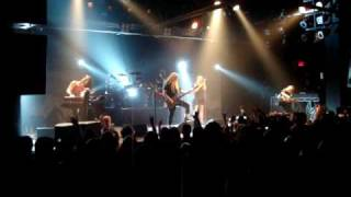 Nightwish - The Escapist (Live) - Houston, TX