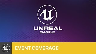 An Indie Developer's Guide To The Epic Ecosystem | Unreal Indie Dev Days 2019 | Unreal Engine