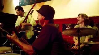 Steen Rasmussen Quarteto Em São Paulo - Paratodos