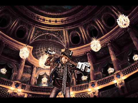 Avantasia - The Tower (with lyrics)