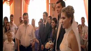 Весілля, Частина 3
