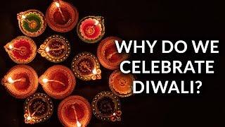 Why do we celebrate Diwali? #followinglove