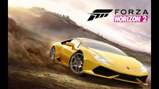 Forza Horizon 2 Soundtrack - Revolution ( Vocal Mix )