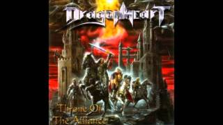 Dragon Heart Throne Of The Alliance Completo