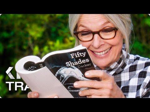 BOOK CLUB Trailer German Deutsch (2018) Exklusiv