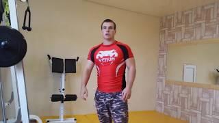 Гиперэкстензия от Микляев.рф. Чёткий обзор от Антона.