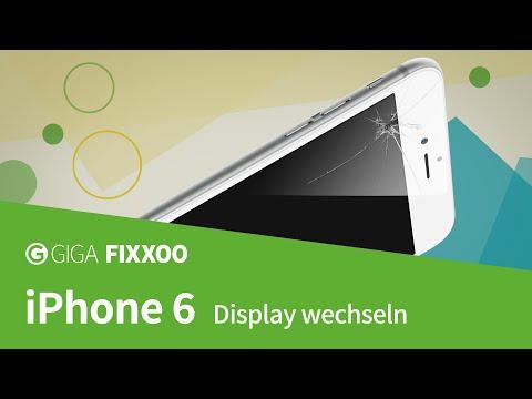 iPhone 6 Display wechseln: Schritt-Für-Schritt-Anleitung