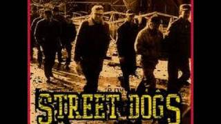 "Street Dogs - ""Savin Hill"" Crosscheck Records"