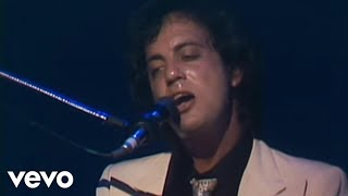 Billy Joel - Just the Way You Are (Live 1977) [Official Video]