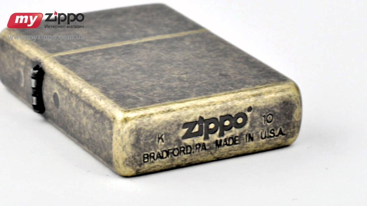 Зажигалка ZIPPO Tree Barcode White Matte, латунь с порошковым покрыт., белый, матовая, 36х56х12 мм