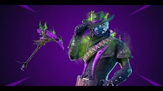 Fortnite update. New skins - DEADFIRE AND DARK SHARD PICKAXE,FORTNITEMARES TRAILER.