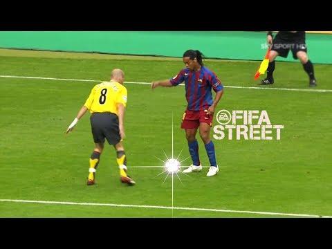 when-ronaldinho-plays-football-like-fifa-street!