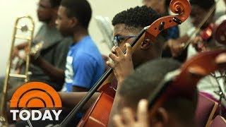 Urban Youth Orchestra Is Sweet Music To Kansas City Community | TODAY
