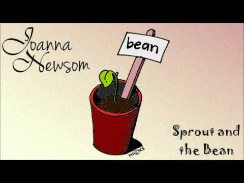 Joanna Newsom - Sprout and the Bean (instrumental - HQ!)