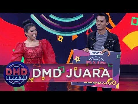 Horee! Selamat Miftah Menang Battle Melawan Ita KDI - DMD Juara (19/9)