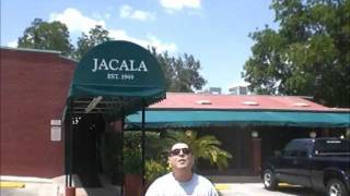 Jacala Mexican Restaurant