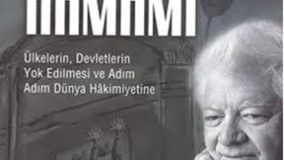 Oktay Sinanoglu - Gocmen Hamami (Sesli Kitap)