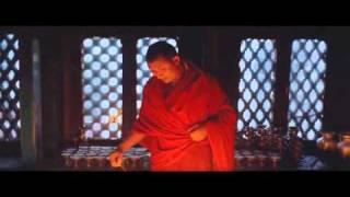 1 часть видео отрывок из книги Мир Зафара о йоге.avi