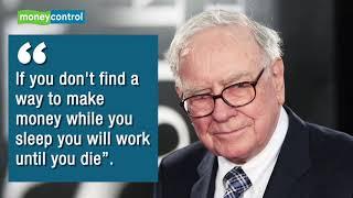 Warren Buffett's Secret of Success