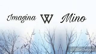 Imagina Mino de Winner