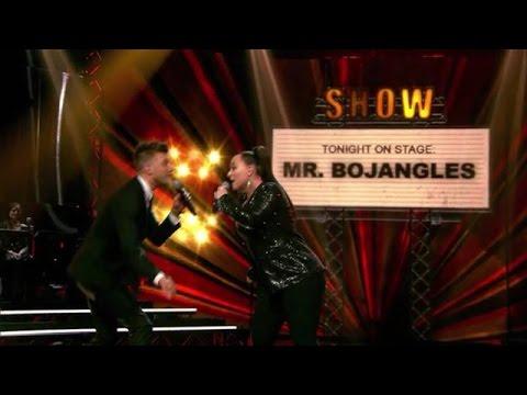 Jan en Trijntje - Mr. Bojangles - IT TAKES 2
