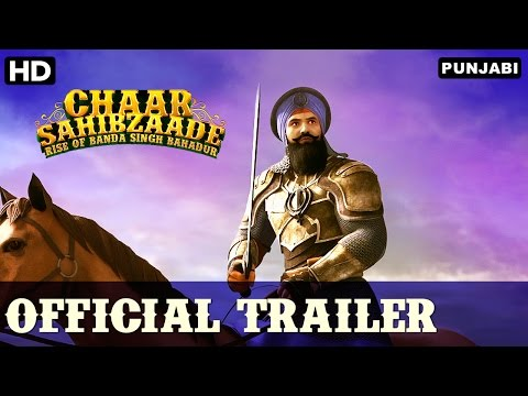 chaar sahibzaade movie  1080p hd