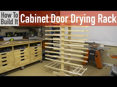 how-to-build-a-cabinet-door-drying-rack