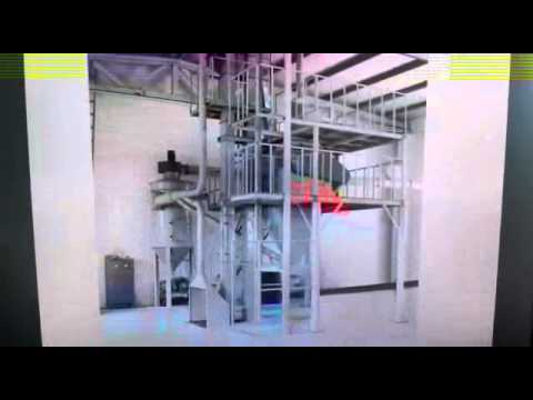 Introduction of Complete Animal Feed Plant Animal Feed Pellet Machinery