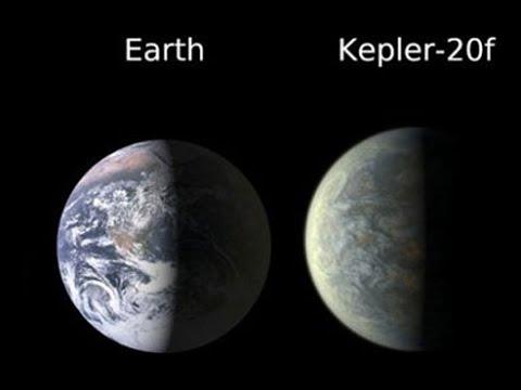 Chấn động: NASA vừa phát hiện thêm một 'Trái đất' mới