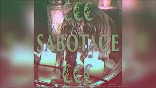 Yaesyaoh - Sabotage