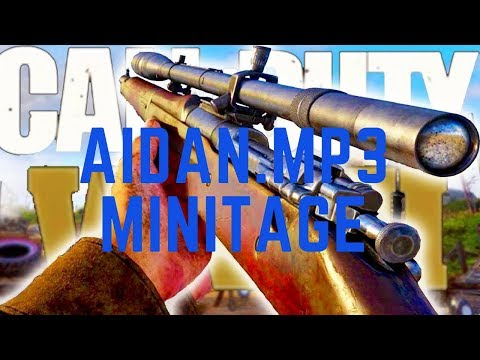AidanMP4 COD mini-tage