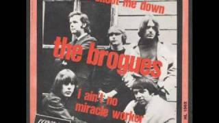 The Brogues - Don